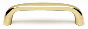 Pulls A1236 - Polished Brass
