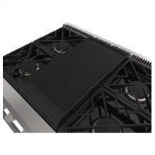 "Universal Pro Range & Rangetop Grill Kit Accessory - 30"" / 36"" / 48"""