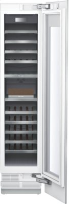 18 inch Built in Wine Preservation Column T18IW900SP Product Image
