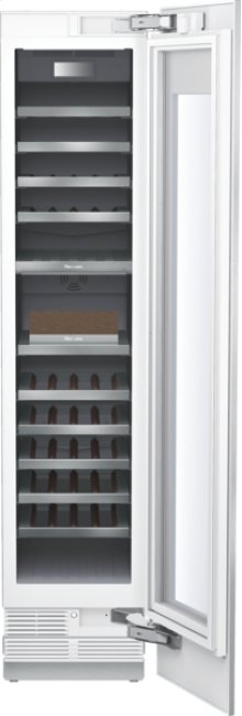 18 inch Built in Wine Preservation Column T18IW900SP