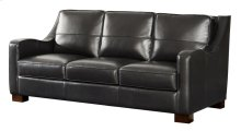 2052 Presley Sofa L201k Black