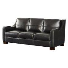 2052 Presley Sofa L201k Black