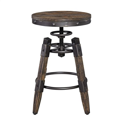 5 Piece Adjustable Table Set