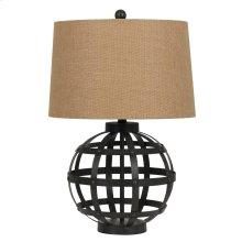 150W Bonham Metal Table Lamp