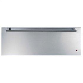 """Monogram 27"""" Stainless Steel Warming Drawer"""