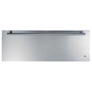 "MonogramMonogram 30"" Stainless Steel Warming Drawer"