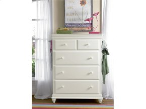 Drawer Chest - Summer White