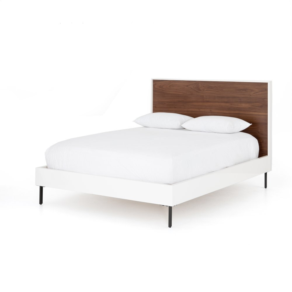 Queen Size Tucker Bed