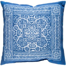 "Decorative Pillows ID-008 20"" x 20"""