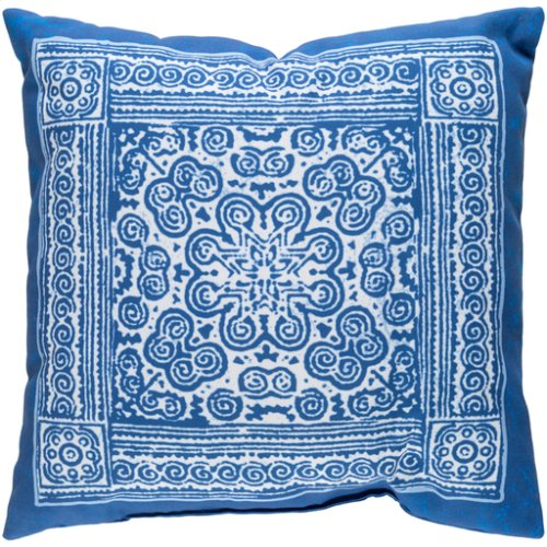 "Decorative Pillows ID-008 18"" x 18"""