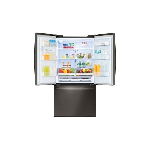 26 cu. ft. Smart wi-fi Enabled French Door Refrigerator