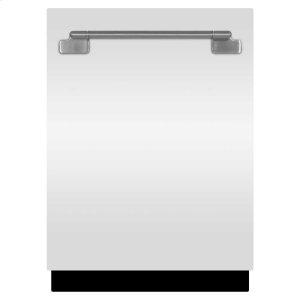White AGA Elise Dishwasher - WHITE