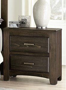 Cottage Too - 2 Drawer Night Stand
