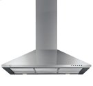 "395 CFM 30"" XOB Series Wall Mount Chimney Product Image"