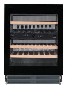 """24"""" Built-under multi-temperature wine cabinet"""