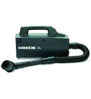 Oreck Deluxe Handheld Vac