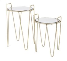 Abigial Accent Tables - Set of 2