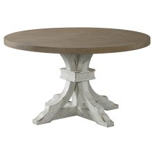 5053 Dining Table Base