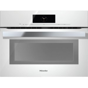 MieleH 6800 BM 24 Inch Speed Oven The all-rounder that fulfils every desire.