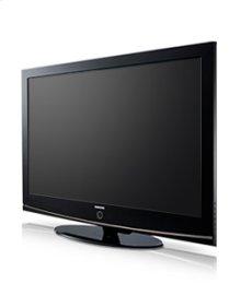 "50"" plasma HDTV with in-depth movie mode"