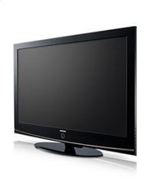 "50"" plasma HDTV with in-depth movie mode"