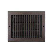 Vents & Registers  WVF-810
