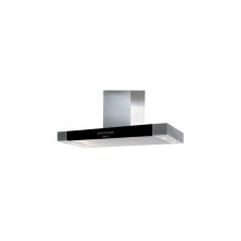Cooktop Low-Profile Wall Hoods