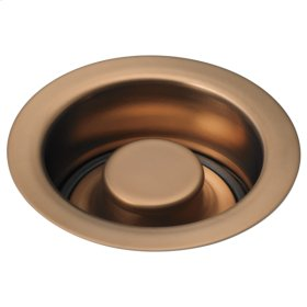 Disposal Flange/stopper