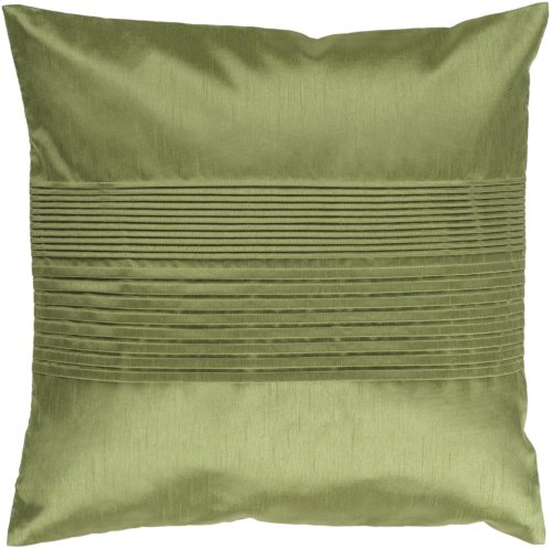 "Solid Pleated HH-013 22"" x 22"""