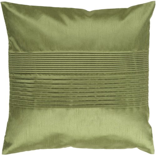 """Solid Pleated HH-013 18"""" x 18"""""""