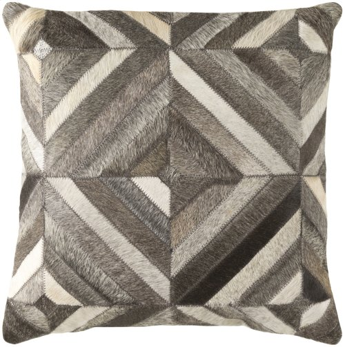 """Lycaon LCN-001 18"""" x 18"""" Pillow Shell with Polyester Insert"""