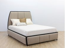 Lambert Upholstered Bed
