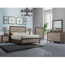 Crown Mark B3300 Jaren King Bedroom