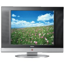 "15"" HD LCD TV/DVD Combo"