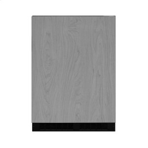 Marvel24-In Built-In Beverage Center With Split Convertible Shelves with Door Style - Panel Ready, Door Swing - Right