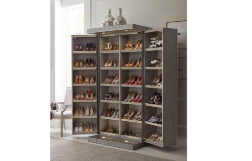 Cinema by Rachael Ray Shoe Chest