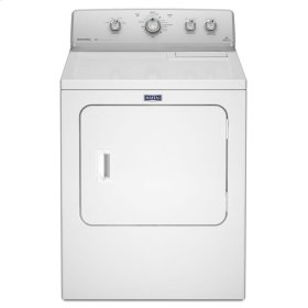Maytag® 7.0 Cu. Ft. Large Capacity Dryer with IntelliDry® Sensor Technology