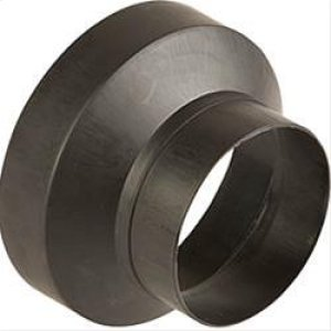 """6"""" to 4"""" duct reducer (6 pack)"""