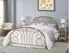 Jackson Queen Duo Panel - Must Order 2 Panels for Complete Bed Set