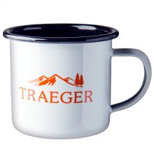 Traeger Camp Mug