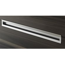 """Smart Pull 11 1/4"""" Stainless Steel"""