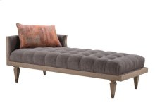 The Foundry Upholstery Deaton Right Arm Facing Bunching Chaise