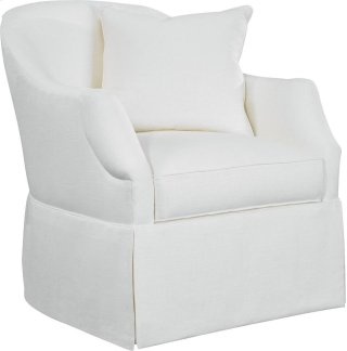 Eton Swivel Chair
