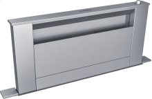 "800 Series 30"" Downdraft HDD80050UC Stainless Steel"