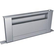 800 Series Downdraft Ventilation Stainless Steel
