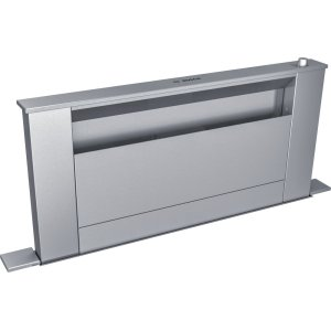 BOSCH800 Series Downdraft Ventilation 30'' Stainless Steel HDD80050UC