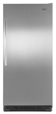 18 cu. ft. Sidekicks® All-Refrigerator with Adjustable Door Bins