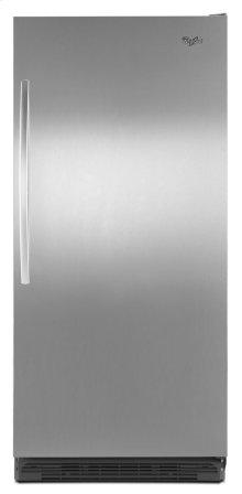 18 cu. ft. Sidekicks® All-Refrigerator with Adjustable Door Bins