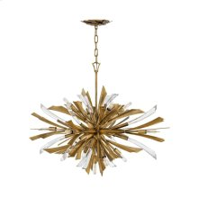 Vida Medium Single Tier Pendant
