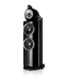 Gloss Black 802 D3